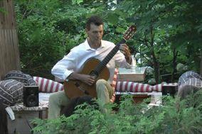 Angelo Sartorelli - Guitarist