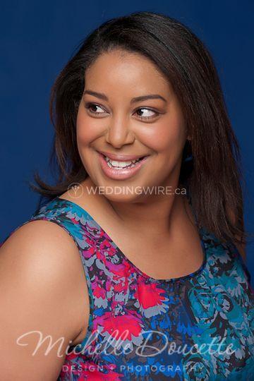 Portrait: Stephanie