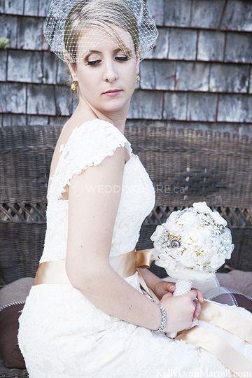 Bride: Caitlin