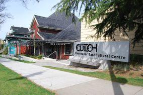 The Cultch