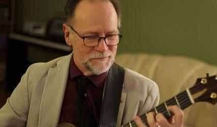 Dunstan Morey - Guitarist 1