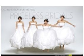 Priceless Bridals