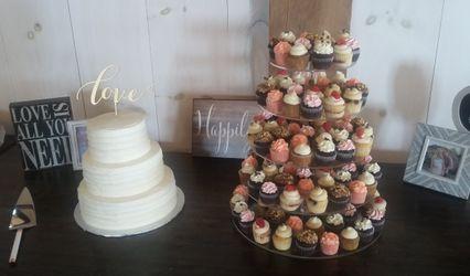Sweet Bakery 1