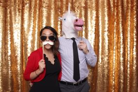 Flash Co. Photo Booth Rental