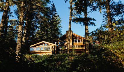 The Lodge Venue