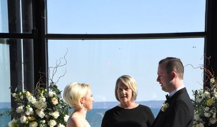 I Do... Wedding Officiating 1