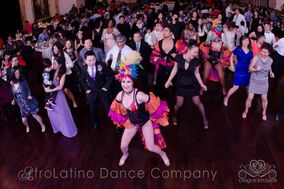AfroLatino Dance Company