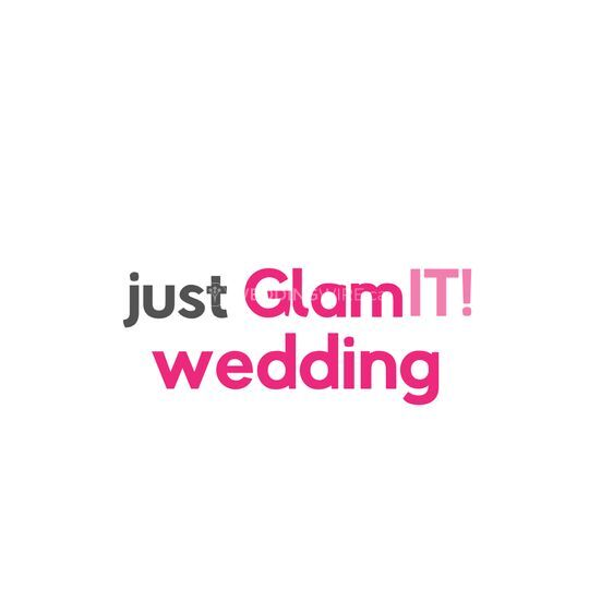 Just Glam IT! Wedding Services