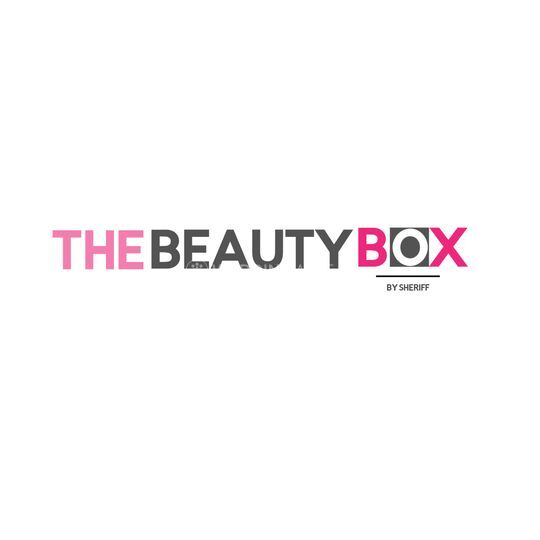 The Beauty BOX by SHERIFF