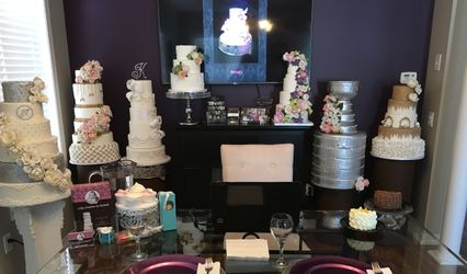 Cake Creations by Michelle 3