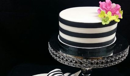 Cake Creations by Michelle 2
