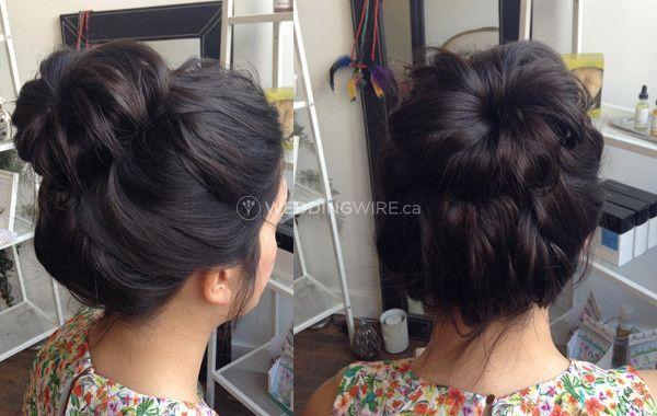 BlushPretty: Makeup+Hair Artistry