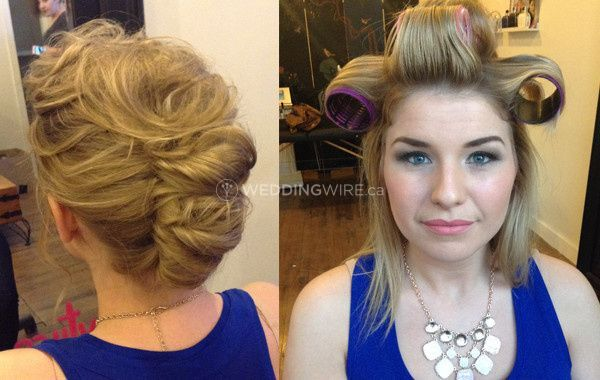 BlushPretty: Makeup+Hair Artistry