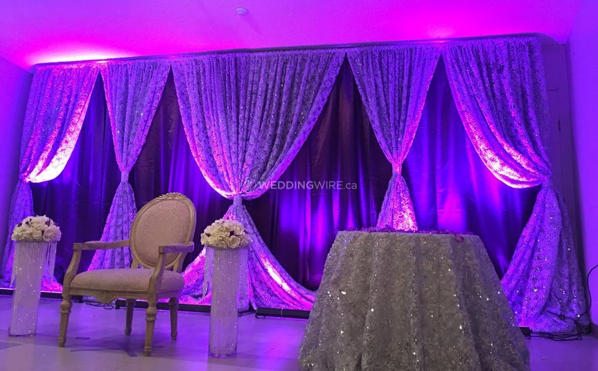 Photos of exquisite affairs wedding event design by amal kilani wedding decor edmonton junglespirit Choice Image