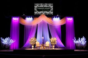 Exquisite Affairs Wedding & Event Design by Amal Kilani
