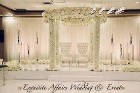 Exquisite Affairs Wedding & Event Design by Amal Kilani