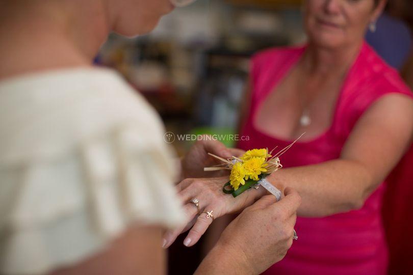 The Planted Arrow Florist