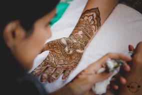 Breath of Henna