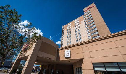 Hilton Garden Inn Saskatoon Downtown