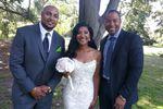 Weddings By Wayde Client Photo