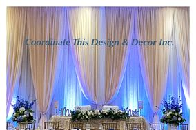 Coordinate This Design & Decor