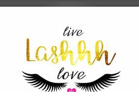 Live Lashhh Love