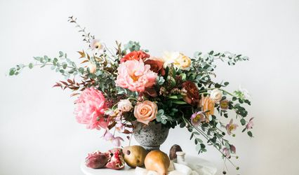 WildRose Flowers 1