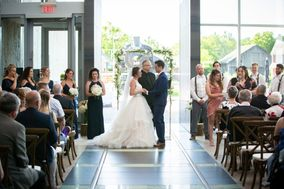Mike Zenker Officiant Services