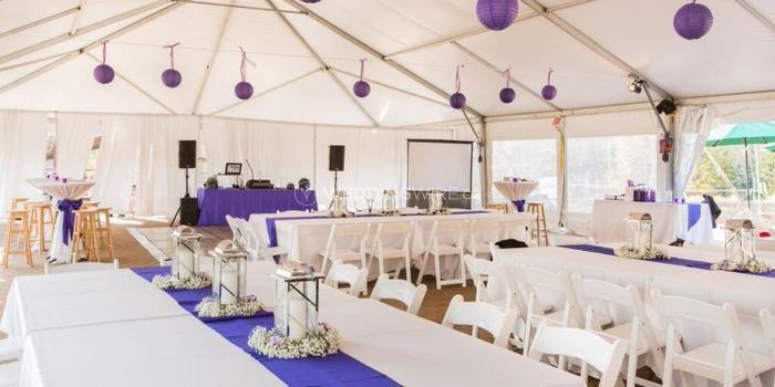 Outdoor Event Tent GKW3
