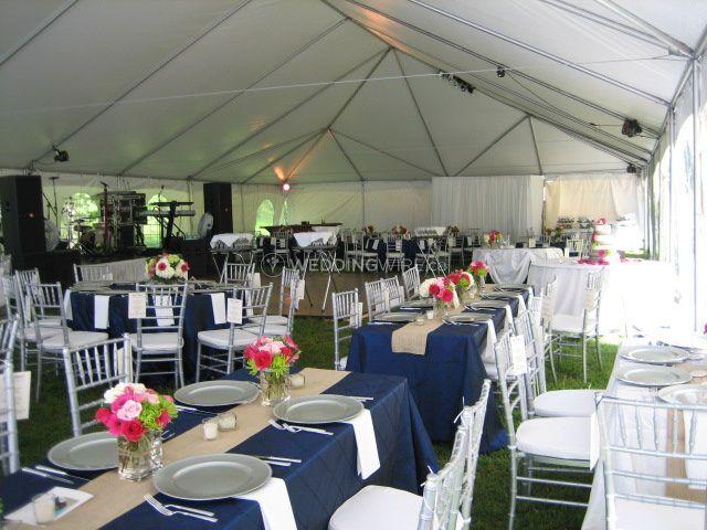 Outdoor Event Tent GKW2