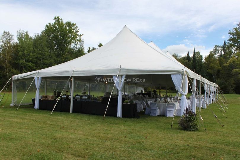 Wedding Tent 3