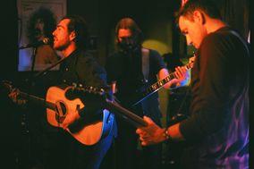 The Robbie Hart Trio