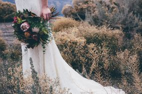 Dreamy Wedding & Event Planning