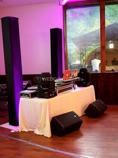 MissMix Music Professional DJ Services