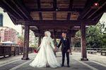 Arabic Wedding Reception