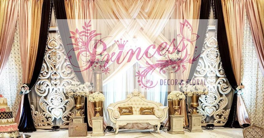 Princess Decor & Gifts