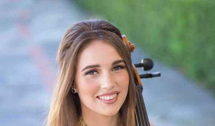 Heather Jackson Cellist