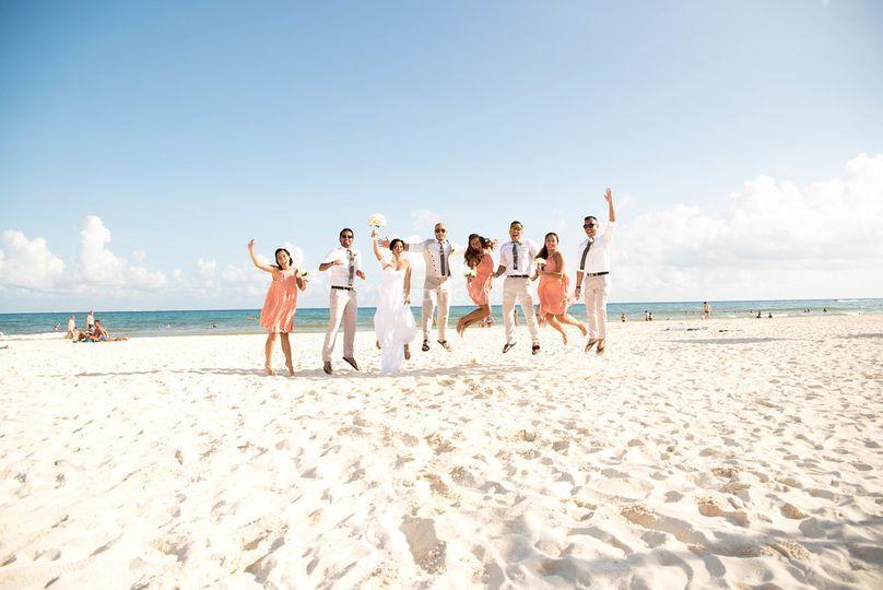 Marlin Travel Presents: Destination Weddings by Kiki