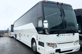 Perimeter Transportation Luxury Bus Charters