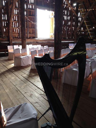 Huble wedding