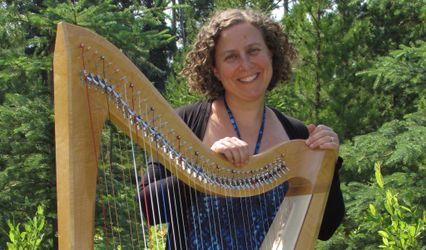 Shoshanna Godber - Celtic harp and voice
