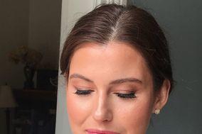 ODARA Makeup
