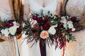Oak & Lily Flowers