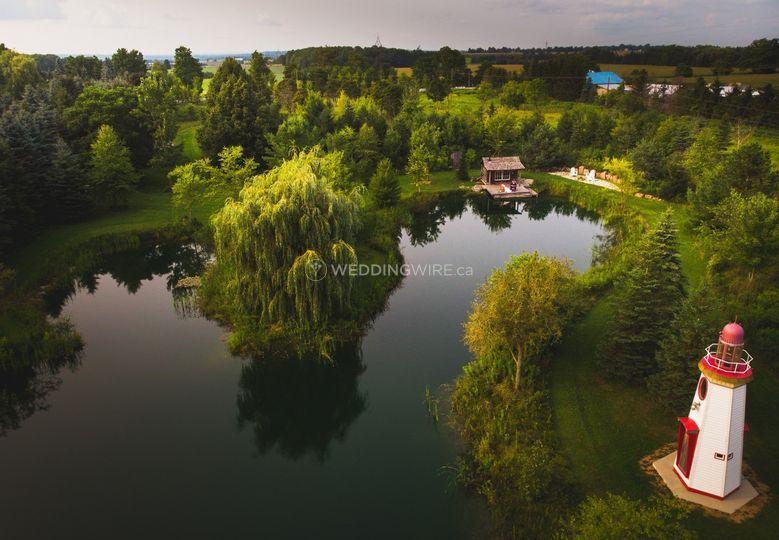 Belcroft Estate