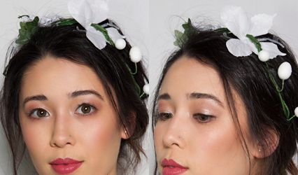 Hilary Irish Makeup Artistry