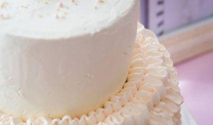 Cocoa Dot Cakes 1