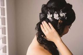 Jada HeArtistry: Your Bridal Hair & Makeup Services