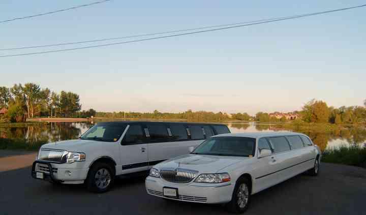 Excelsior Limousine Services