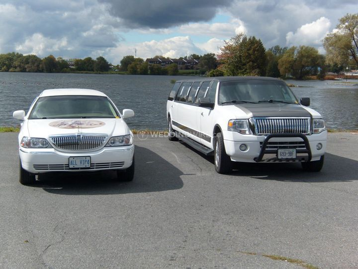 Our Limos