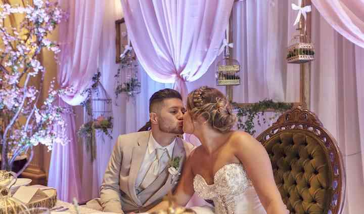 Michael Fisher Wedding Videography